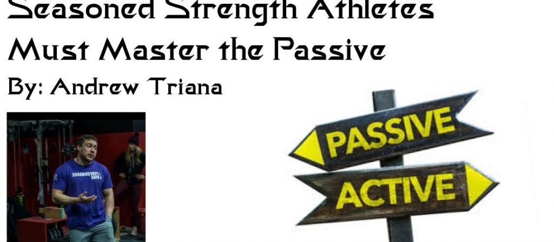 Passive - AT