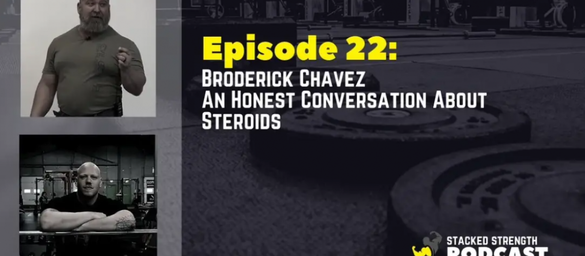 Stacked Ep 22