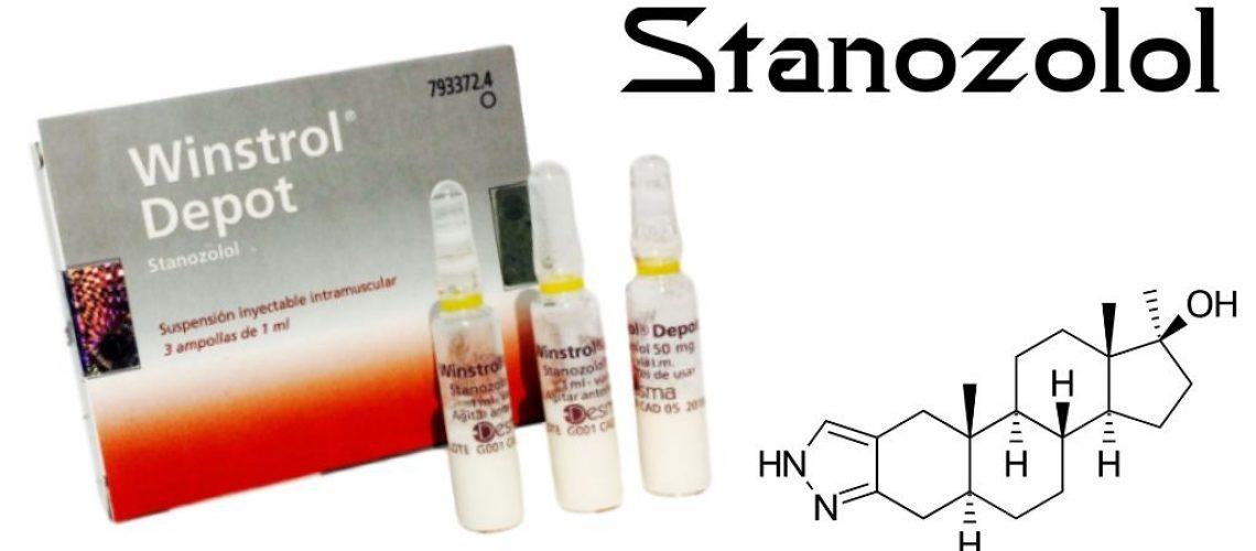 Stanozolol