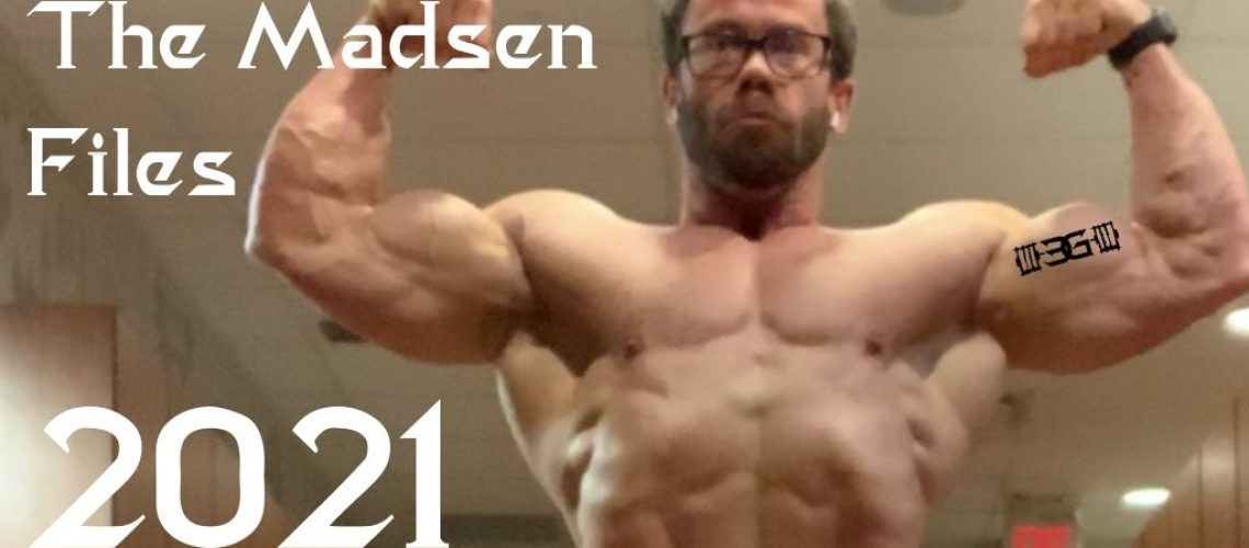 The Madsen Files 2021