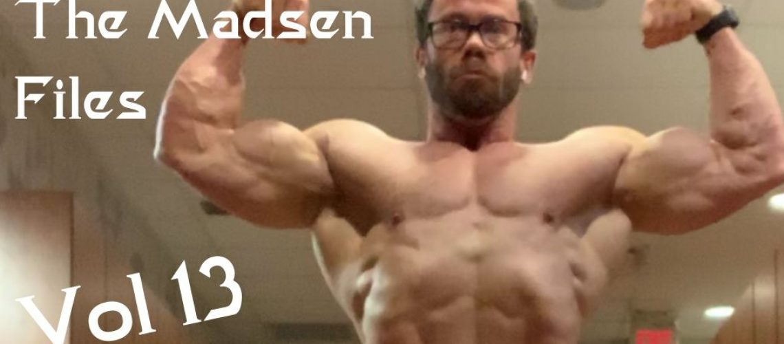 The Madsen Files